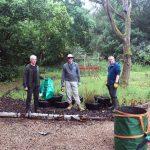 White Lodge Garden Team